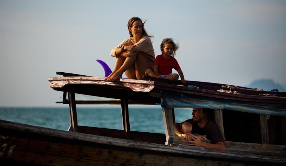 Thailand. Photo: Cody Welsh