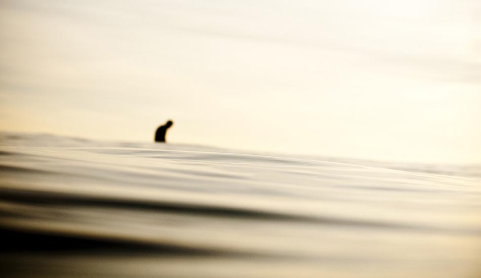 Solitude. Photo: Miles McGuinnes