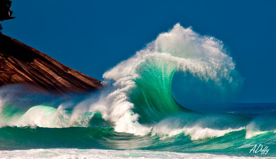 "Brazilian backwash. Photo: <a href=\""http://adamduffyphotography.com/\"">Adam Duffy</a>"