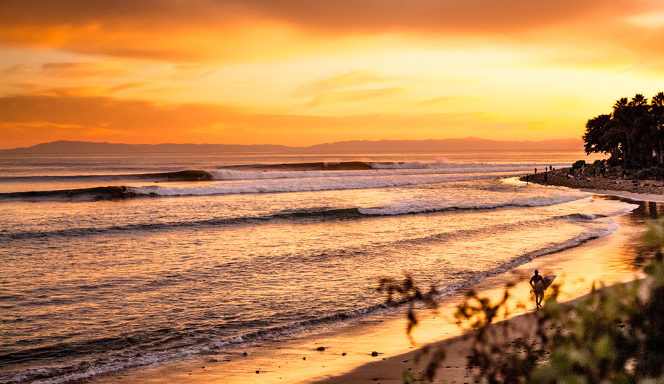 """The Queen of the Coast at sunset...  Photo: <a href=\""""http://abowlin.wix.com/andybowlinphoto\"""">Andy Bowlin</a>"""