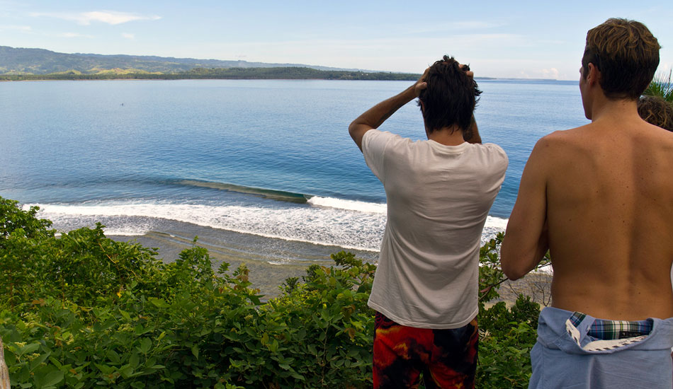 <b>1. Philippines.</b> You know that feeling when you\'re so excited your head feels like it\'s going to explode? This is a picture of that feeling. Photo: Callahan/SurfExplore