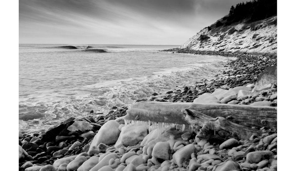 """Ice break. Photo: <a href=\""""http://www.acornart.net\"""">Adam Cornick</a>"""
