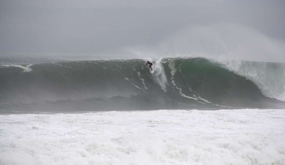 "Timmy Reyes. Photo: <a href=""http://surfbreakrentals.com/\"">Will Hutchinson</a>"