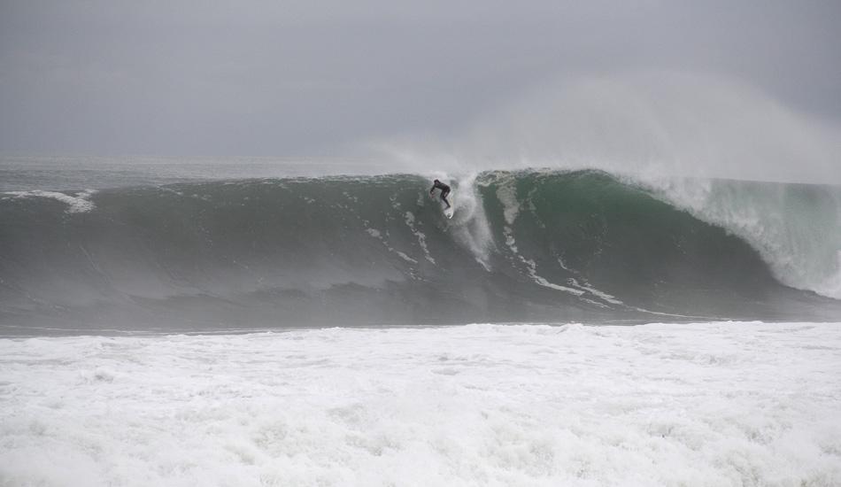 "Timmy Reyes. Photo: <a href=\""http://surfbreakrentals.com/\"">Will Hutchinson</a>"