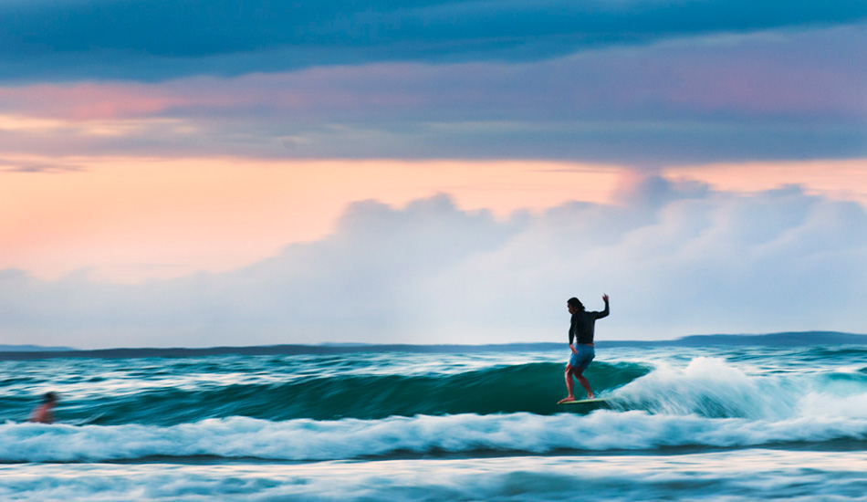 "Little Cove, Noosa. Photo: <a href=""http://www.kanebrownphoto.com/#1\"">Kane Brown</a>"