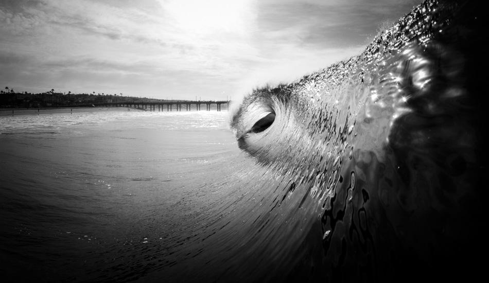 "The Black Hole. Manhattan Beach, CA. Photo: <a href=\""http://www.lucarelliphoto.com\"">John Lucarelli</a>"