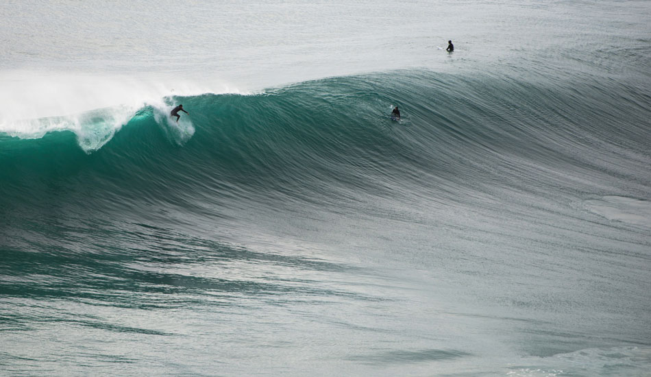"South San Diego County went off this weekend too. Photo:<a href=""http://www.9myles.com/\"">Myles McGuinness</a>"