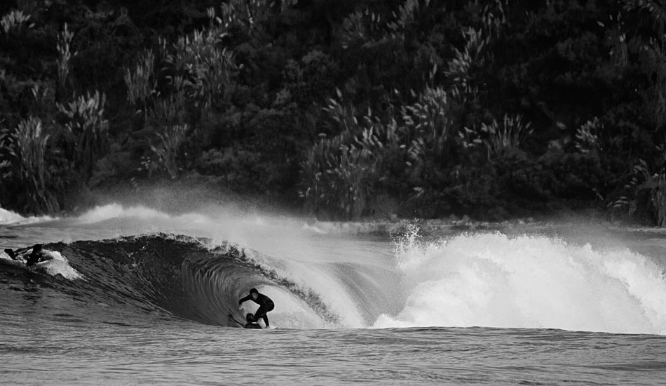 """This is at home in Orange County. It's actually the first photo of mine ever run in SURFER Magazine. Photo: <a href=\""""http://www.kevinvphotos.com\"""" target=_blank>KevinVPhotos.com</a>"""