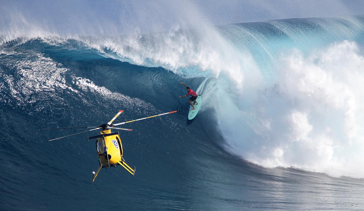 "Ian Walsh\'s Perfect 10. Photo: <a href=\""http://aaronlynton.com/\""> Aaron Lynton</a>"