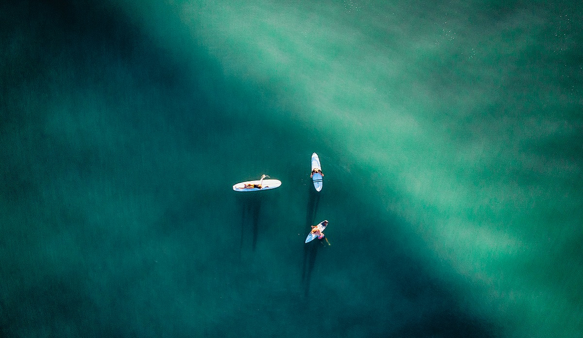 SUPs from the Sky by Matze Ried (@matze.ried)