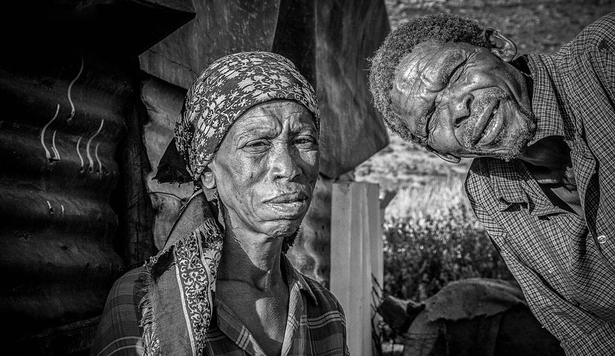 "Local folk. Photo: <a href=\""https://www.facebook.com/pages/Pho-Tye-Studio/398591356893177?fref=nf\""> Tyerell Jordaan</a>"