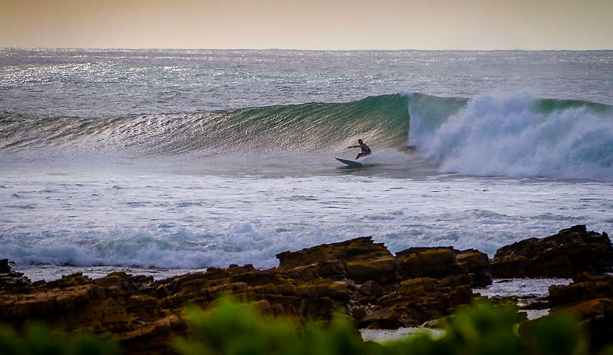 """Simon Fish ready to smash the points inside the bowl. Photo: <a href=\""""https://www.facebook.com/pages/Pho-Tye-Studio/398591356893177?fref=nf\""""> Tyerell Jordaan</a>"""