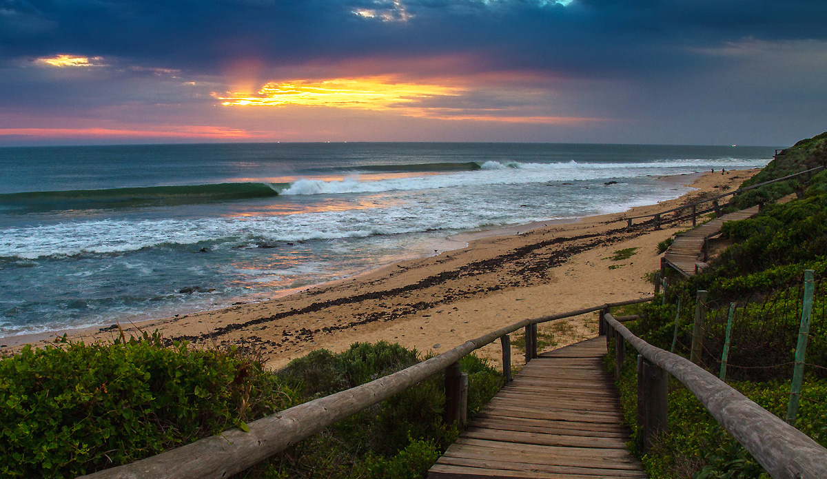 """I live 4 hours away from J-Bay; sometimes it\'s worth the drive. Photo: <a href=\""""https://www.facebook.com/pages/Pho-Tye-Studio/398591356893177?fref=nf\""""> Tyerell Jordaan</a>"""