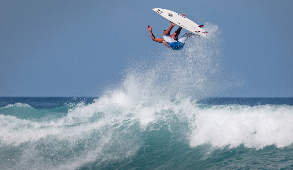 This was landed at Rockys.