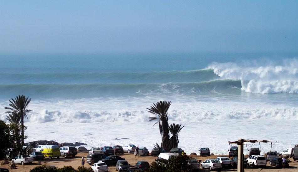 "Photo: <a href=\""http://instagram.com/surfingmorocco\"">Ayoub Abouizza</a>"