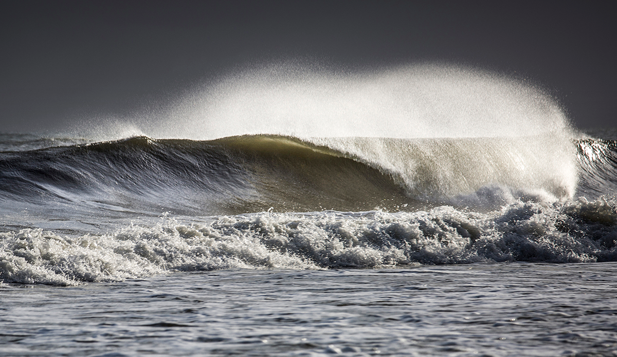"Steel conditions. Photo: <a href=""https://www.facebook.com/balticsurfscapes\"" target=\""_blank\"">Facebook</a>"
