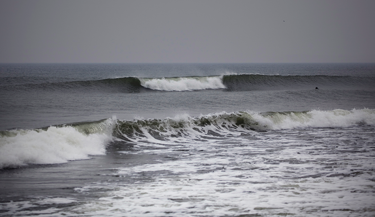 "Baltic perfection. Photo: <a href=""https://www.facebook.com/balticsurfscapes\"" target=\""_blank\"">Facebook</a>"