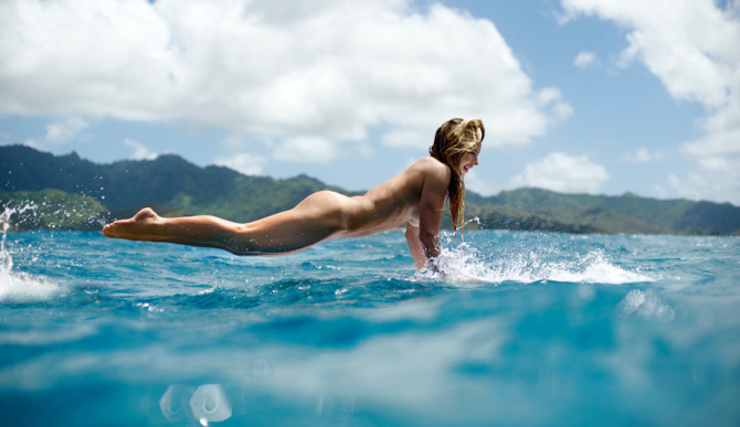 Photo: Morgan Maassen | ESPN The Magazine