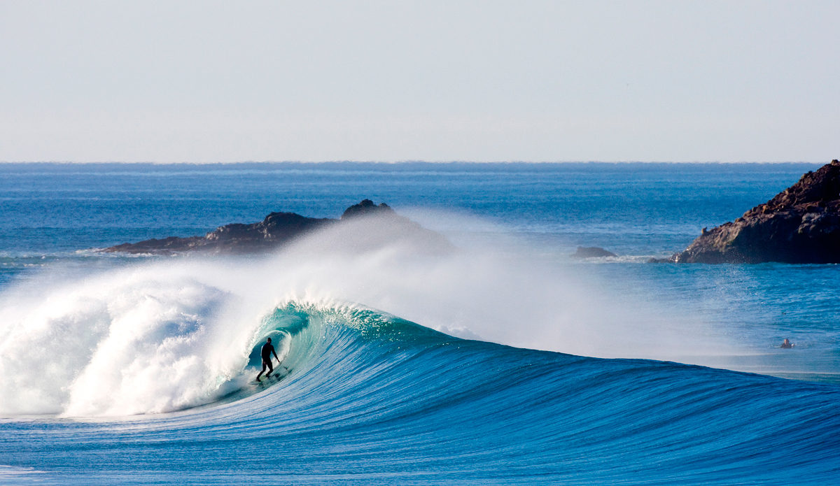 "Brett Barley. Central Coast, CA. Photo: <a href=""http://www.ruddyphoto.com\"">Ruddy Photo</a>"