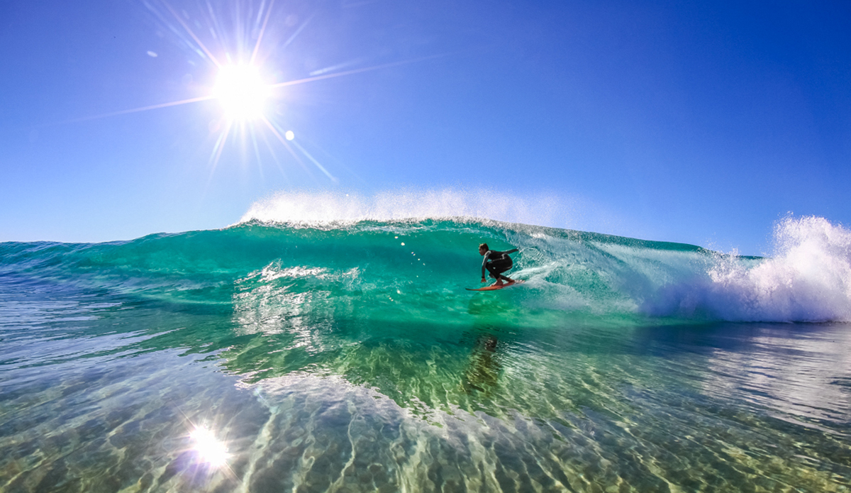 "Gold Coast, Australia. Photo: <a href=""http://www.instagram.com/odssurfphotography\"">Carlin O\'Driscoll</a>"