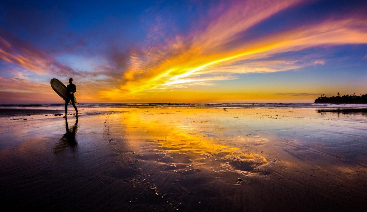 """Beautiful evening. Photo: <a href=\""""http://www.mattadenphotography.com\"""">Matt Aden</a>"""
