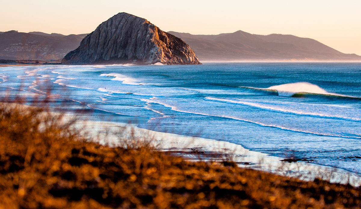"""Central Coast, California. Photo: <a href=""""http://www.AndyBowlinPhoto.com"""">Andy Bowlin</a>"""