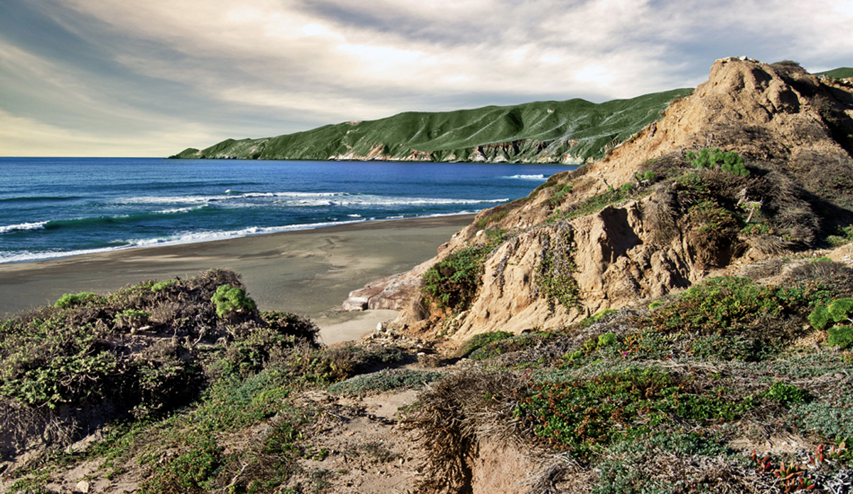 "Somewhere in Central California. Photo: <a href=""www.californiametalphoto.com"">Robert Eovaldi</a>"