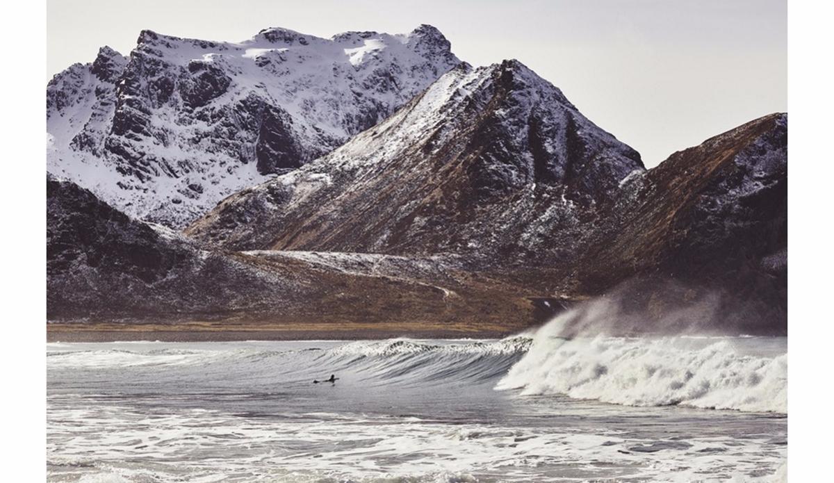 Norway. Photo: Andre Silva