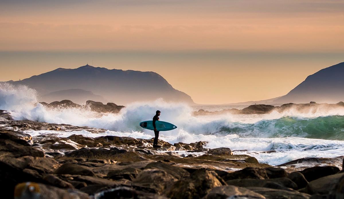 Photo: Fjordlapse Photography