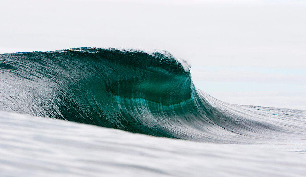 "Peak ray. Photo: <a href=""http://www.raycollinsphoto.com/\"" target=\""_blank\"">Ray Collins</a>."
