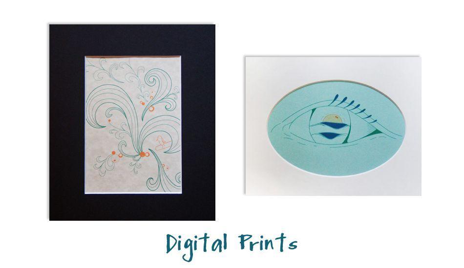 Digital Prints, Image: <a href= http://www.birdswell.com/ target=_blankBirdswell>BirdSwell</a>