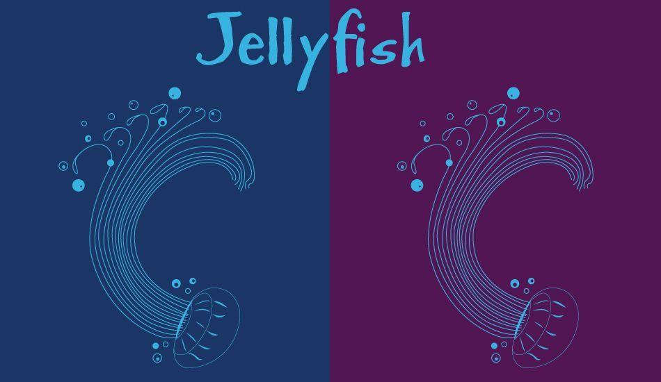 Jellyfish, Image: <a href= http://www.birdswell.com/ target=_blankBirdswell>BirdSwell</a>
