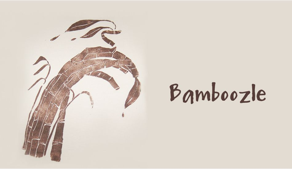 Bamboozle, Image: <a href= http://www.birdswell.com/ target=_blankBirdswell>BirdSwell</a>
