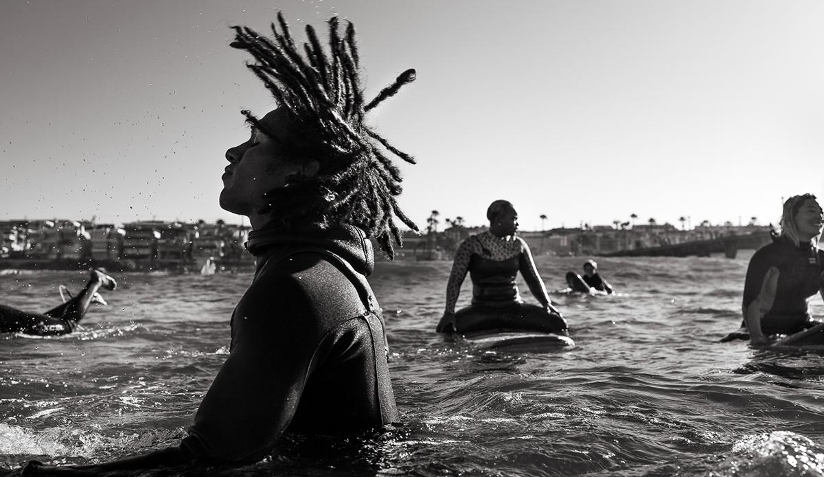 Paddle for Peace by @richardrangelphoto