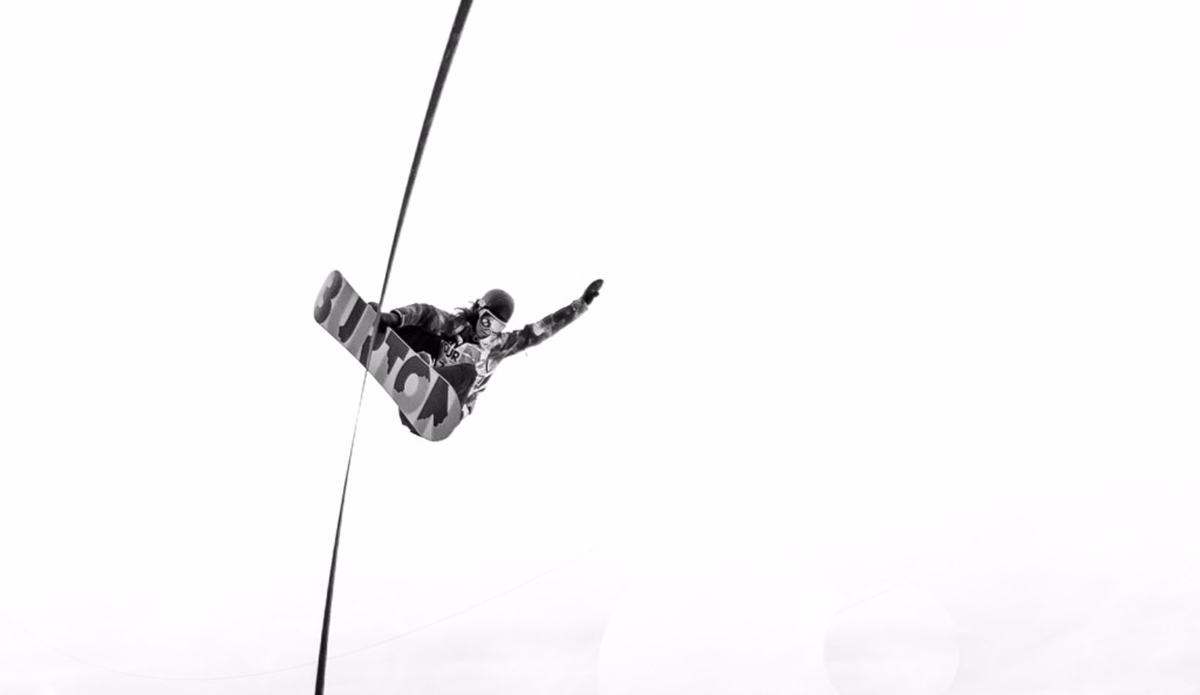 "Kelly Clark, Dew Tour, Breckenridge. Photo: <a href=\""https://instagram.com/deanblottogray/\"">Dean Blotto Gray</a>"