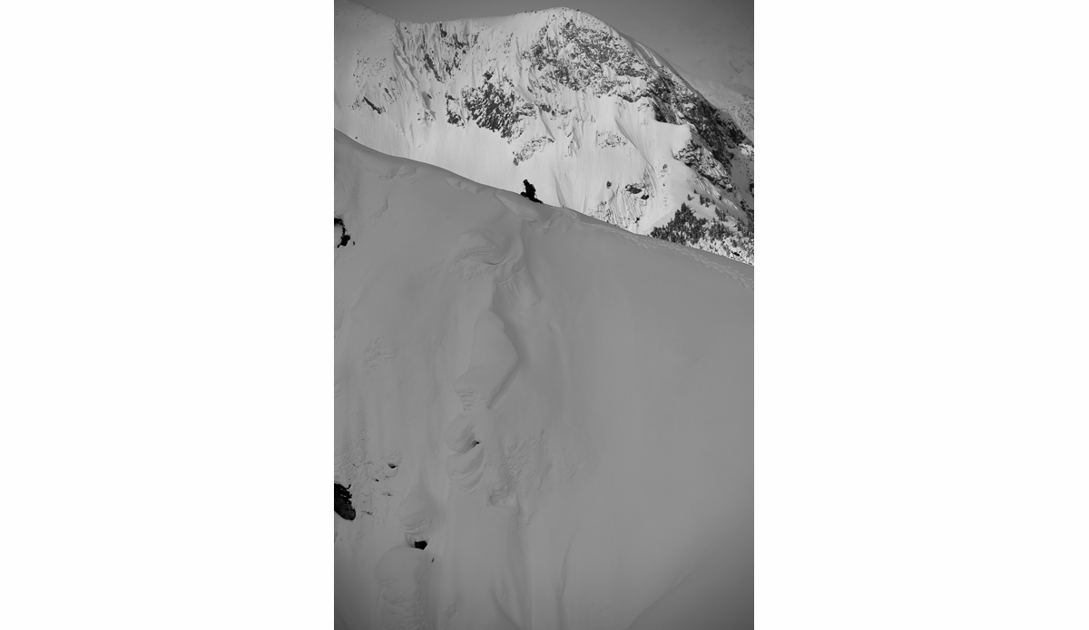 """Finding the perfect drop in point. Rider: Nicolas Müller Photo: <a href=\""""http://deanblottogray.com/\"""">Blotto</a>"""