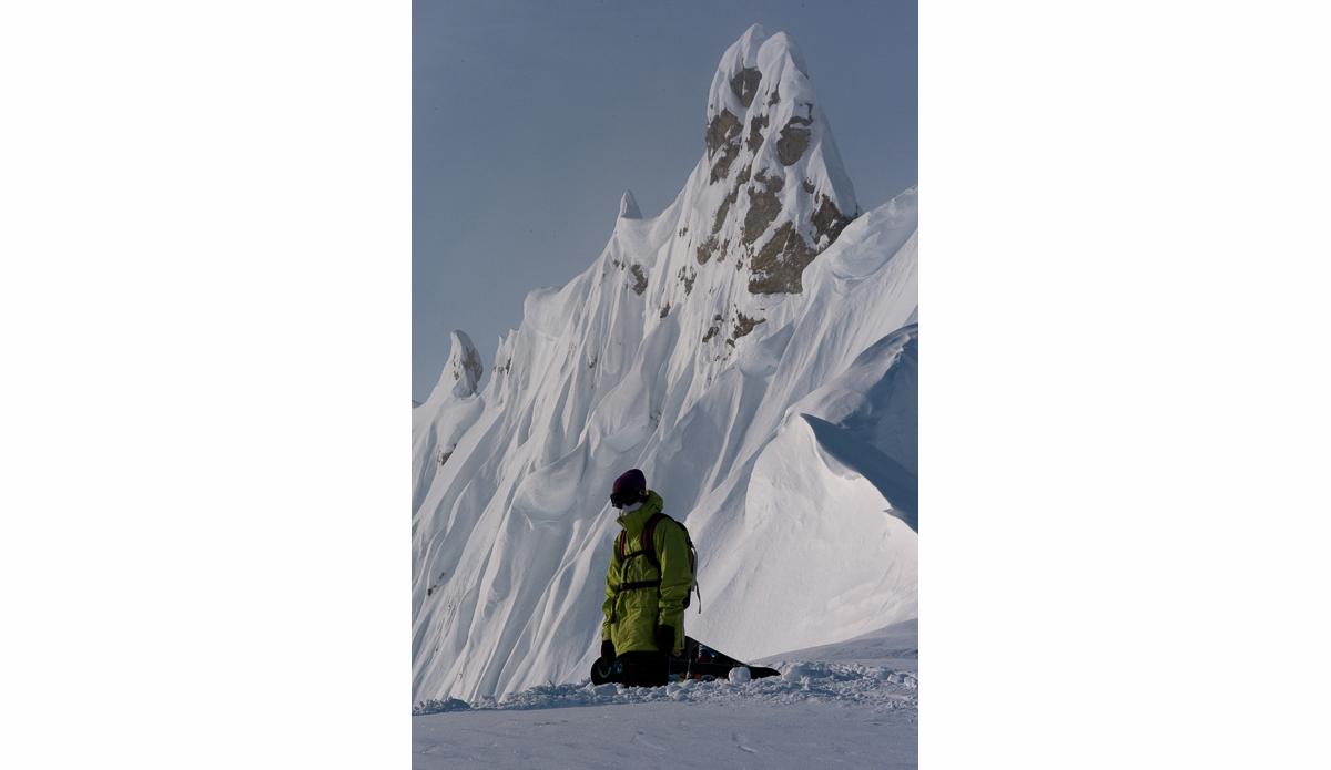 "Kevin Pearce in snowboarding heaven. Photo: <a href=\""http://deanblottogray.com/\"">Blotto</a>"