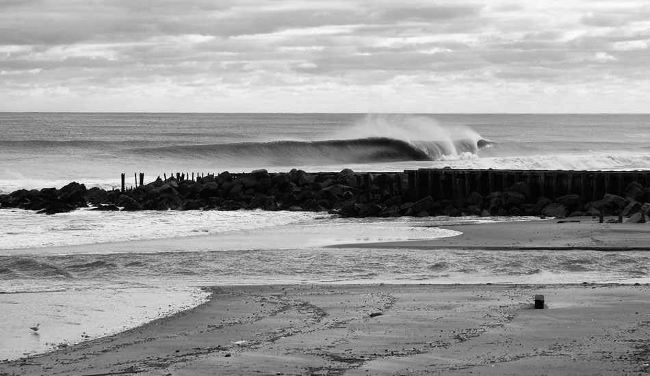 """Winter bliss at the Jersey Shore. Photo: <a href=\""""http://jerseyshoreimages.com/about.html\"""">Robert Siliato</a>"""