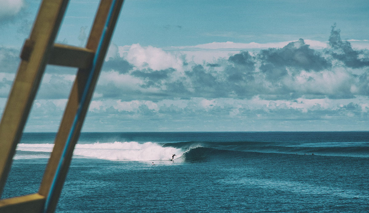 """Lance\'s Left is one of my favorite places. Photo: <a href= \""""http://joaobracourt.com/\"""" target=_blank>Joao Bracourt.</a>"""