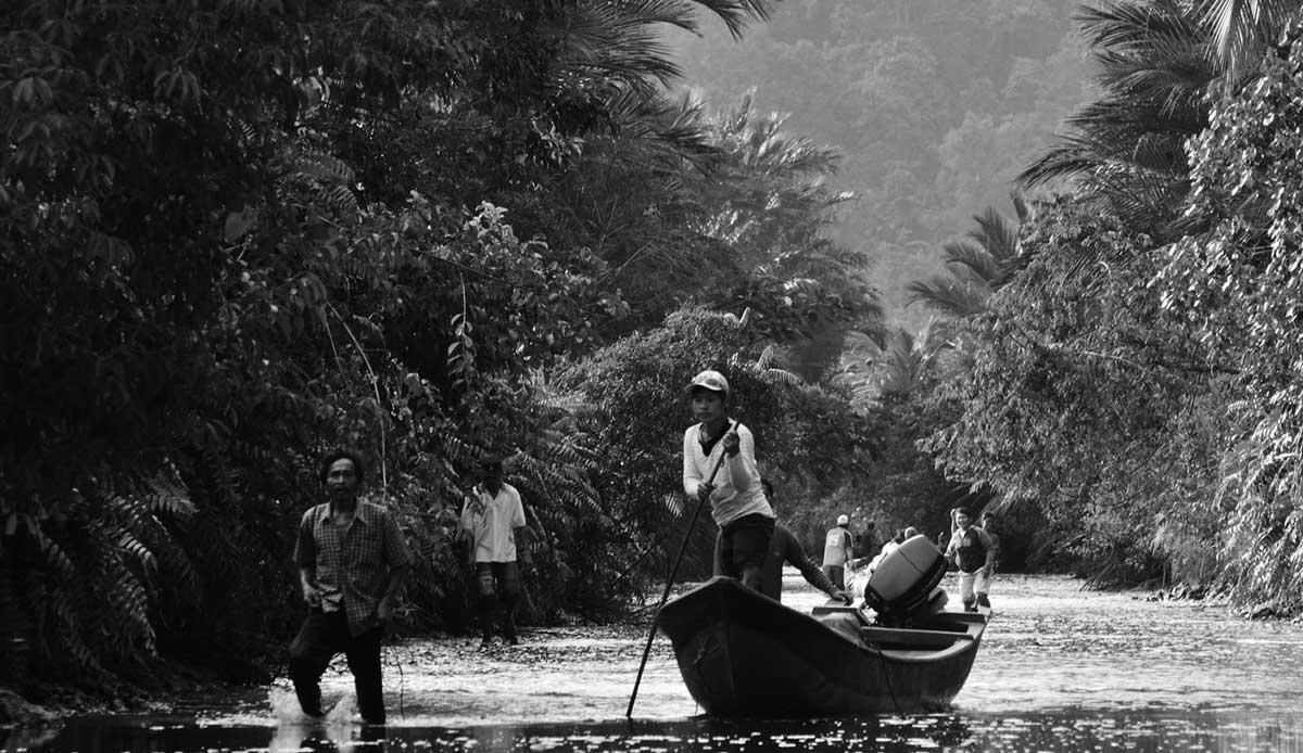 "Siberut. Photo: <a href= \""http://joaobracourt.com/\"" target=_blank>Joao Bracourt.</a>"