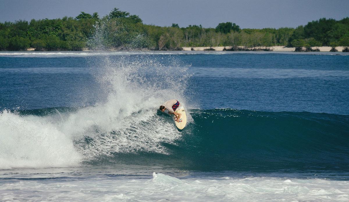 "Dane Reynolds. Photo: <a href= \""http://joaobracourt.com/\"" target=_blank>Joao Bracourt.</a>"
