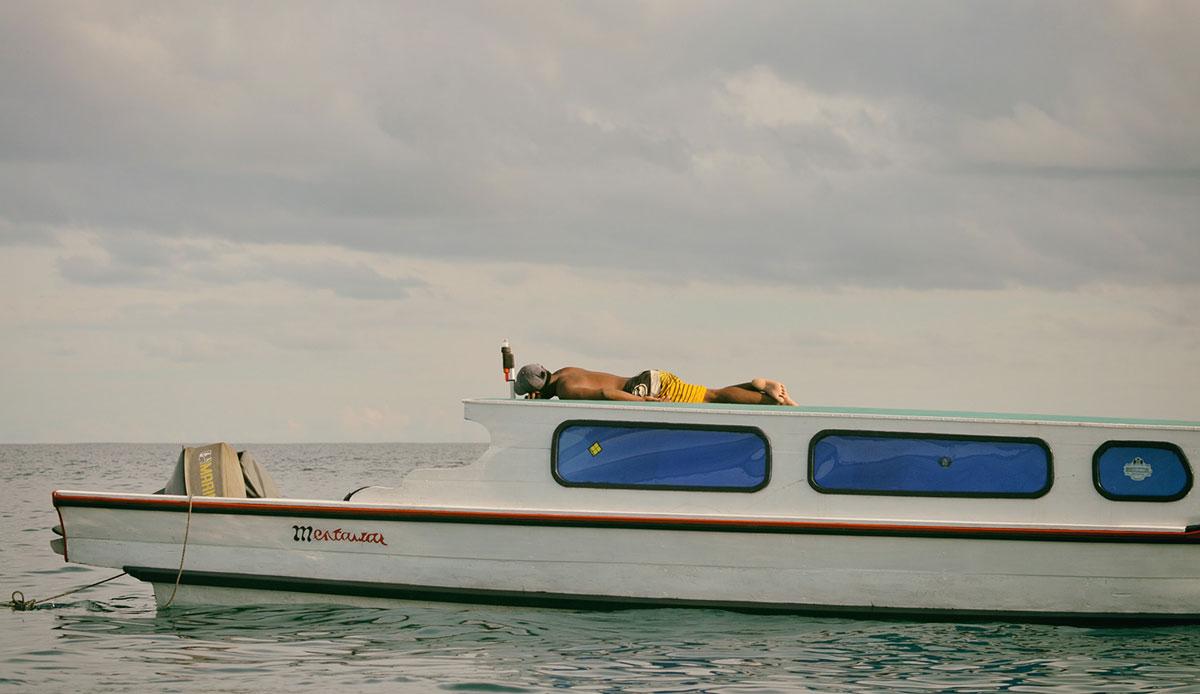 """Island style. Photo: <a href= \""""http://joaobracourt.com/\"""" target=_blank>Joao Bracourt.</a>"""