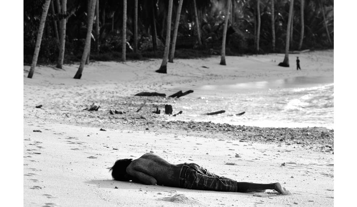 "Lost in paradise. Photo: <a href= \""http://joaobracourt.com/\"" target=_blank>Joao Bracourt.</a>"