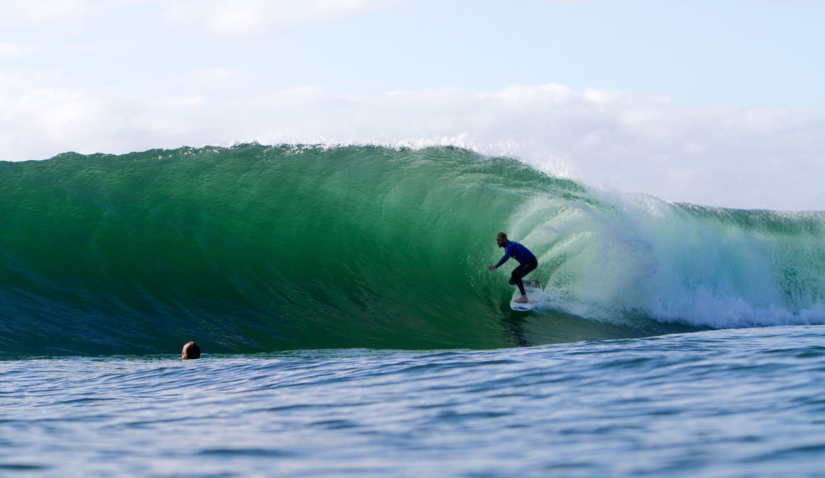 "Mark Mathews knows Ours better than most. Photo: <a href=""http://www.redbullcapefear.com/\""> Red Bull</a>"