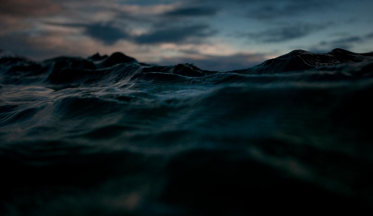 "Sea, salt, and fears. Photo: <a href=\""http://www.chechorley.com/\"">Che Chorley</a>"