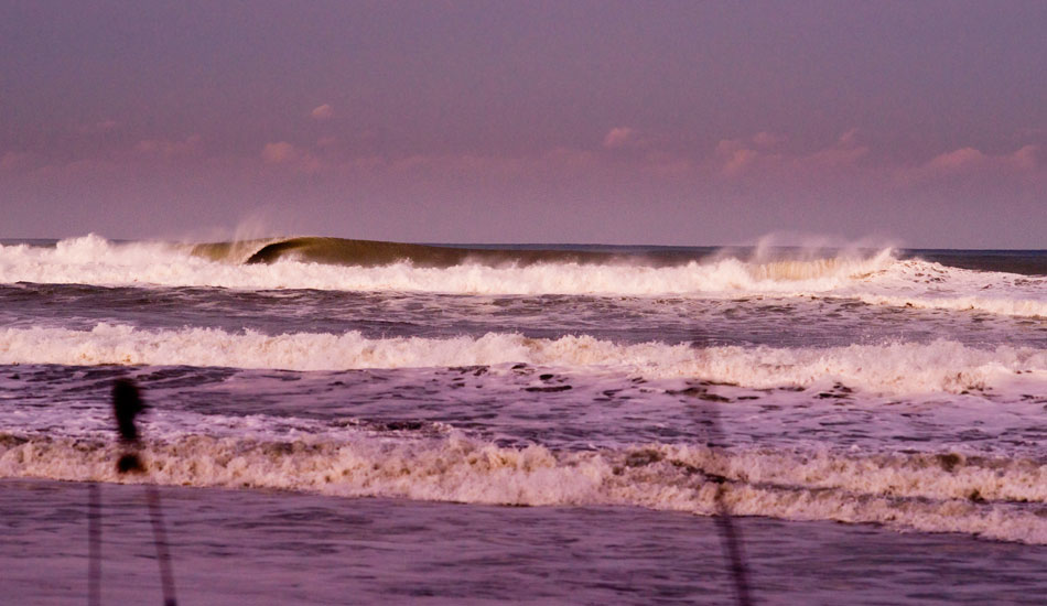 Boca Raton. Yup. Boca Raton looking heavenly. Photo: Nick Crobaugh