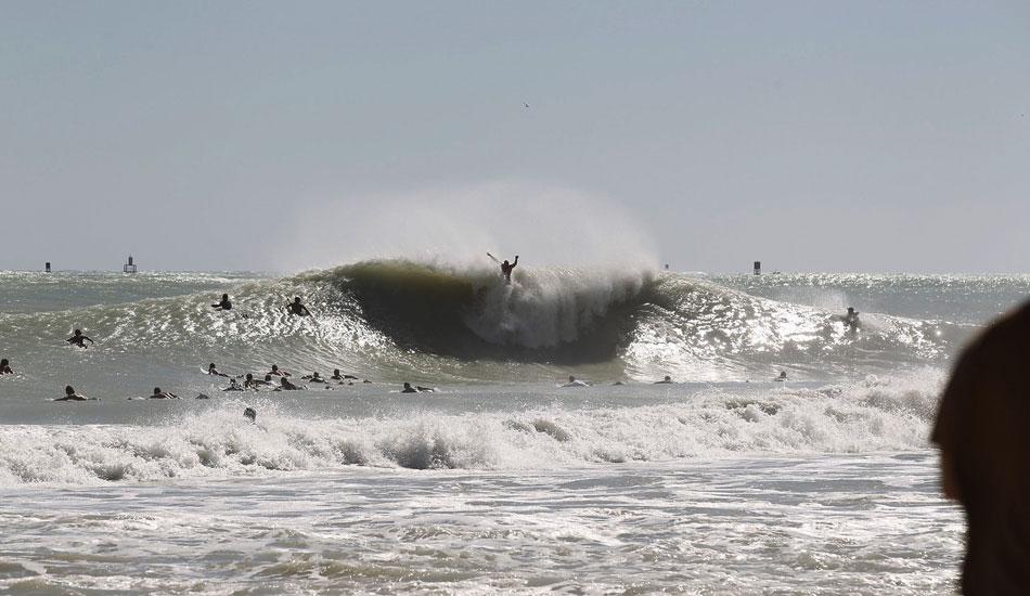 "South Beach, bringing the heat. Photo: Mike Jones/<a href=\""http://azhiaziam.mybigcommerce.com/\"" target=_blank>Azhiaziam</a>"