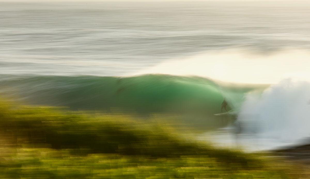 Photo: Dan Bielich