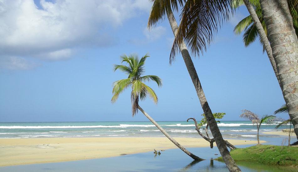 Dos Rios - Flat but beautiful.