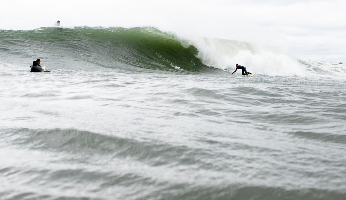 Rhode Island. Photo: Patrick Murphy
